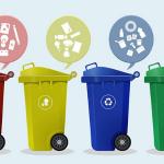 Кофи за отпадъци 2020